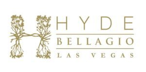 Hyde Bellagio Logo