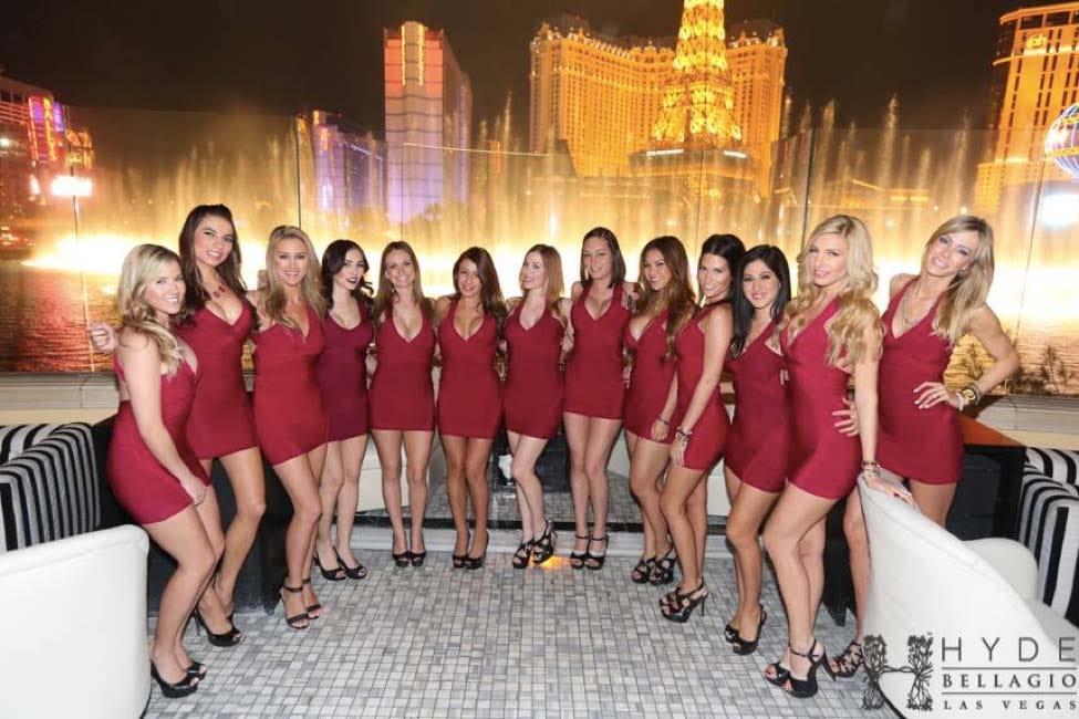 las vegas promoter - free guest list - hyde nightclub - marquee - tao - xs - omnia - hakkasan - drais - rehab - wet republic