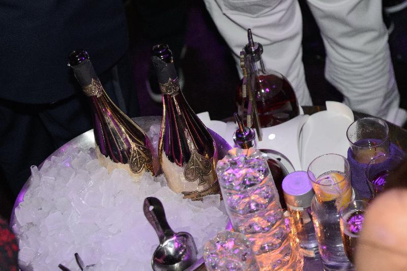 Marquee Las Vegas Bottle Service