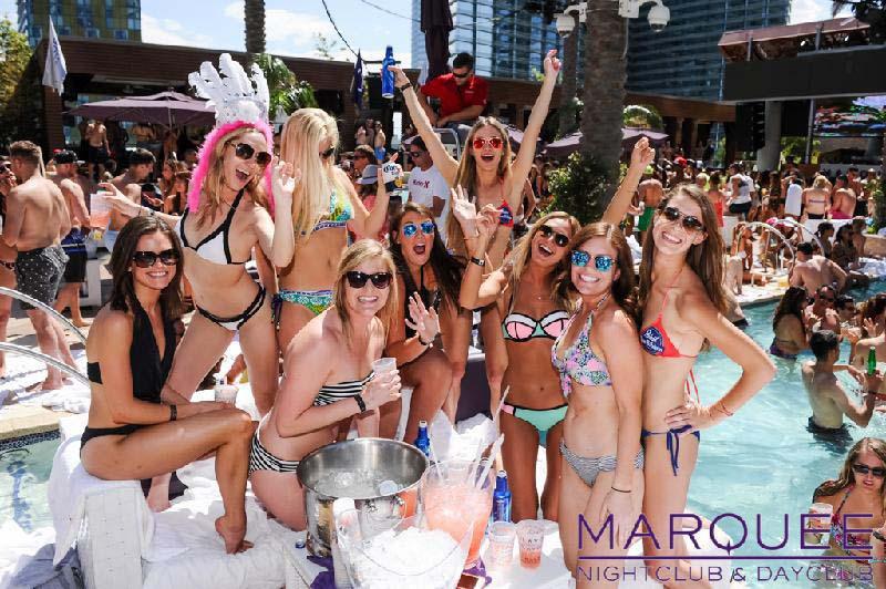 Marquee Las Vegas Dayclub Guest List