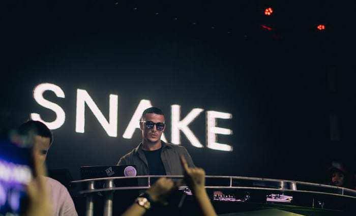 Surrender Las Vegas DJ Snake