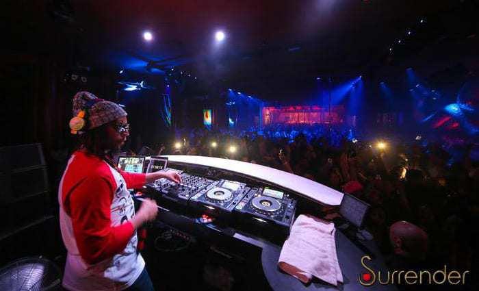 Surrender Las Vegas Lil John