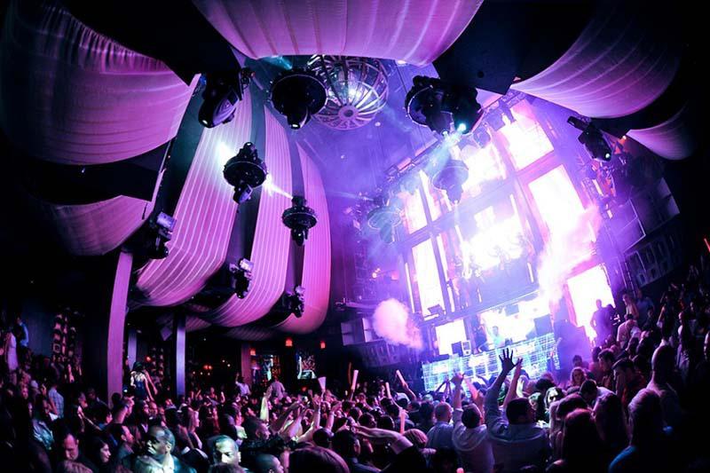 Marquee Las Vegas Main Room