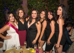 Bachelorette at Intrigue Las Vegas Nightclub