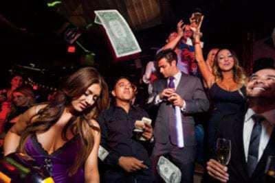 Vegas VIP Host