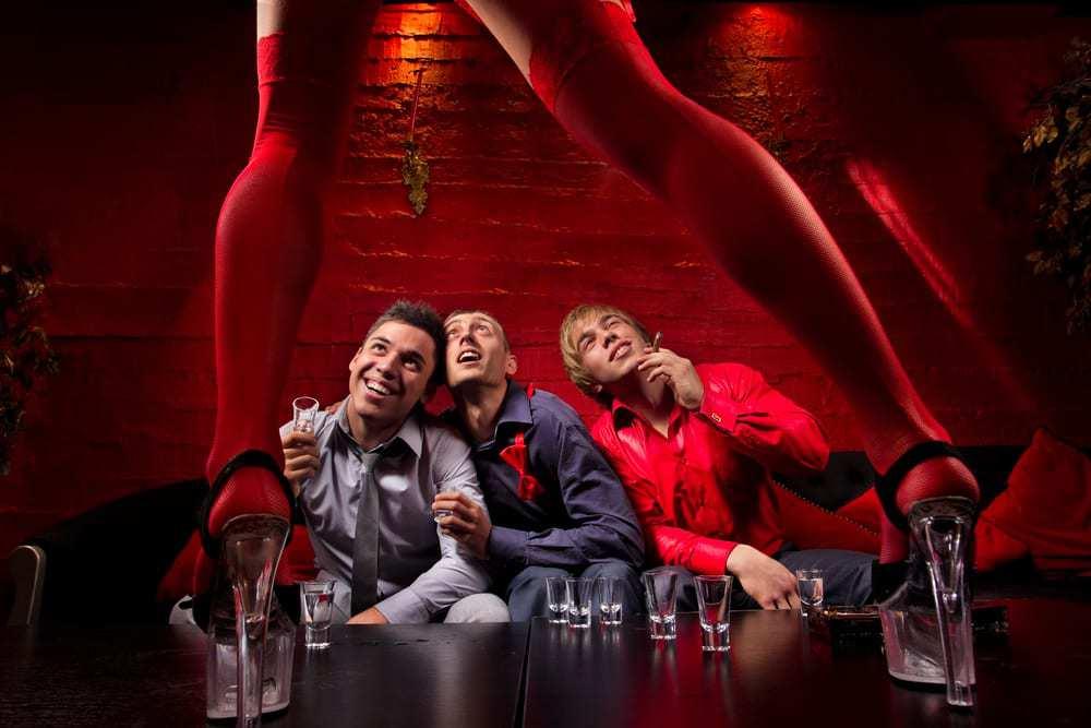Las Vegas Strip Clubs Deals List