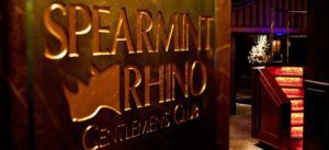 Spearmint Rhino Las Vegas Strip Club Deals