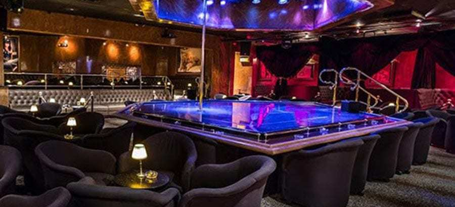 Las Vegas Strip Clubs Guide