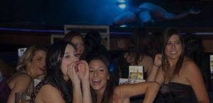 Vegas Male Revue Strip Club Show