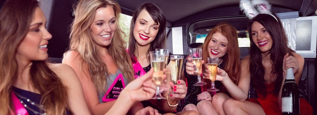 Bachelorette Las Vegas Packages