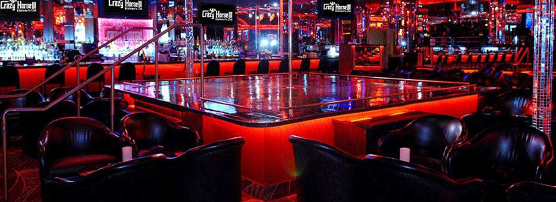 Strip-Club-Las-Vegas-Stage