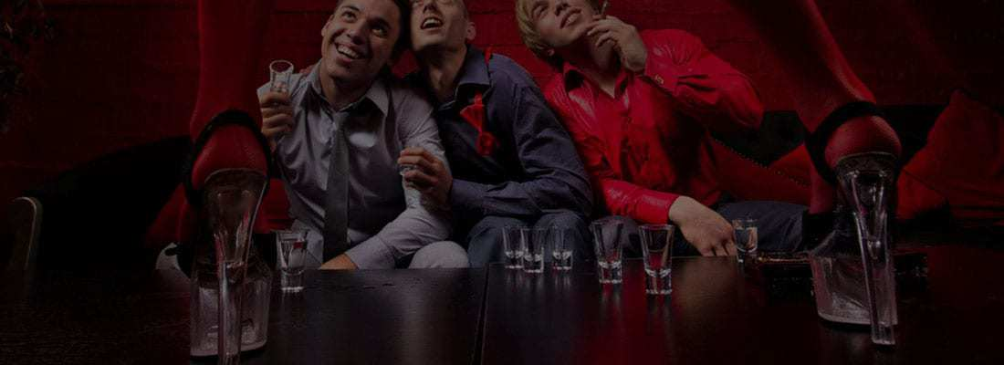 movies about bachelor party in las vegas