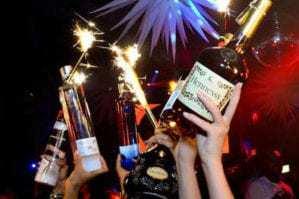 Las-Vegas-Bottle-Service
