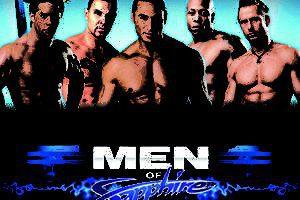 Men of Sapphire Male Revue