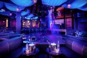 Las Vegas Bottle Service and Limo Tour Package