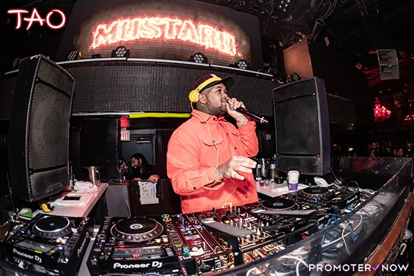 DJ Mustard Tao