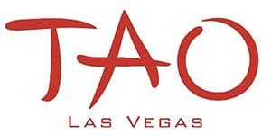 Tao Vegas Logo