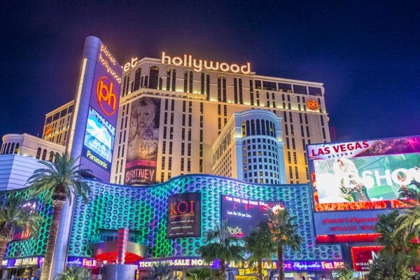 Las Vegas Strip Tour
