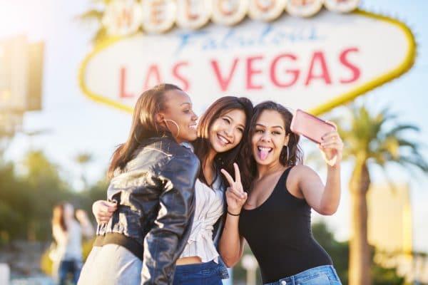 Vegas Sign Tours