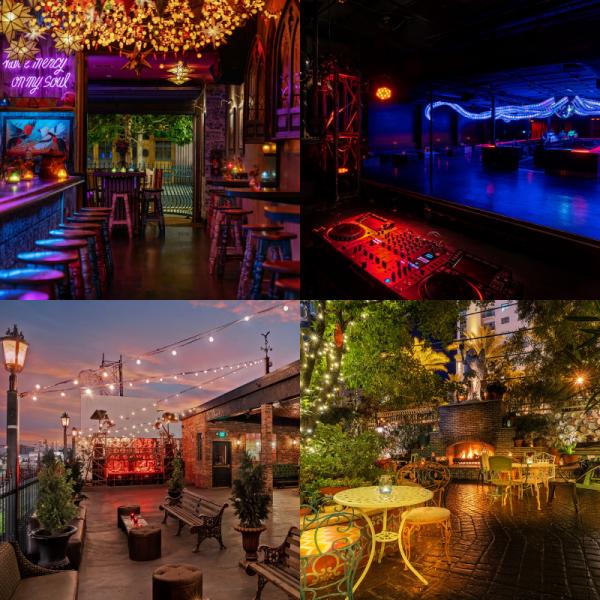 Nightclub events Las Vegas, NV