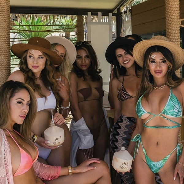 Elia Beach Club Virgin Hotel Dress Code