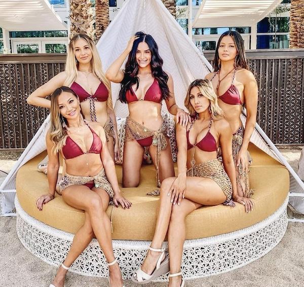 Elia Beach Club Virgin Hotel