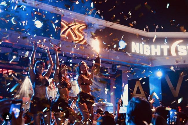 XS Club Vegas