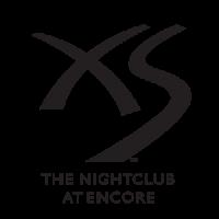 XS vegas logo