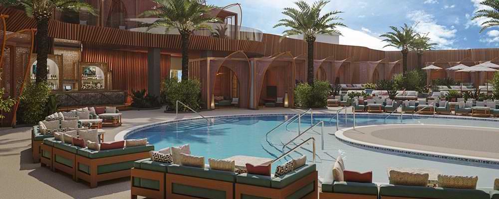 AYU Dayclub Las Vegas