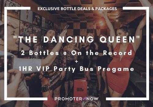 Bachelorette Deals Las Vegas