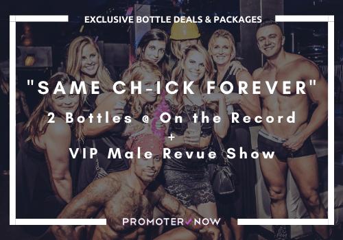 Best Bachelorette Deals Vegas