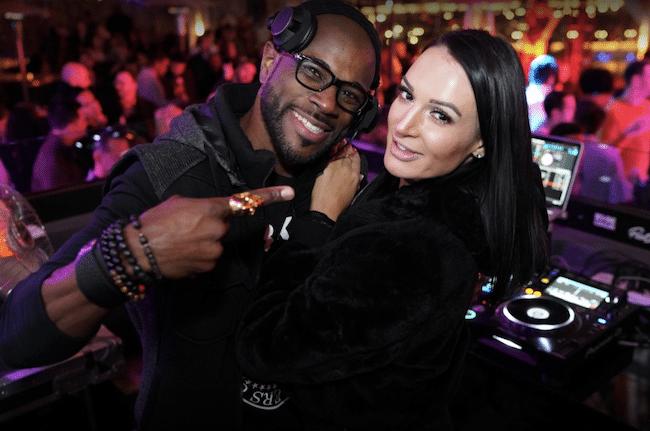Best Hip Hop Nightclubs Vegas