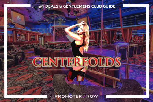 Centerfolds Strip Club Vegas Guide
