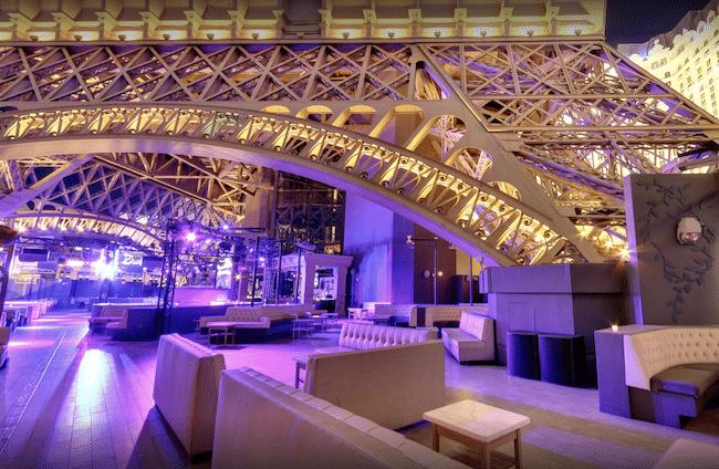 Chateau Club at Paris Las Vegas