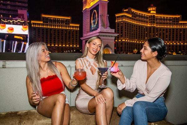 New Koi Las Vegas