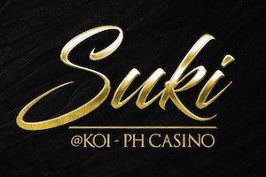 Suki Vegas Logo